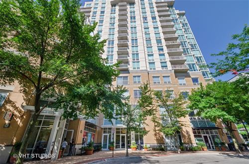1640 Maple Unit 1101, Evanston, IL 60201