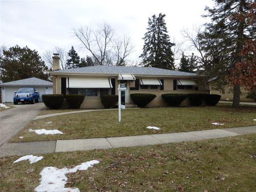 705 Hatlen, Mount Prospect, IL 60056