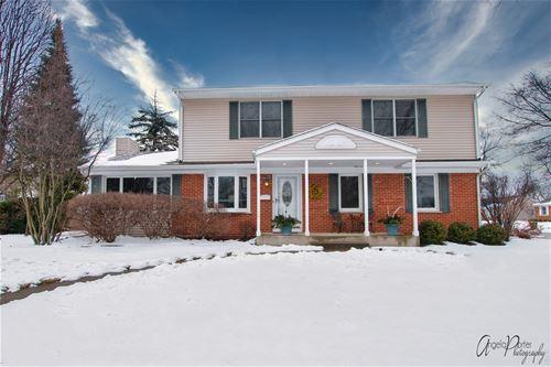 499 Gregg, Buffalo Grove, IL 60089