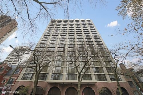 1440 N State Unit 20D, Chicago, IL 60010 Gold Coast