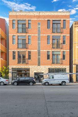 2302 W North Unit 3W, Chicago, IL 60647 Bucktown
