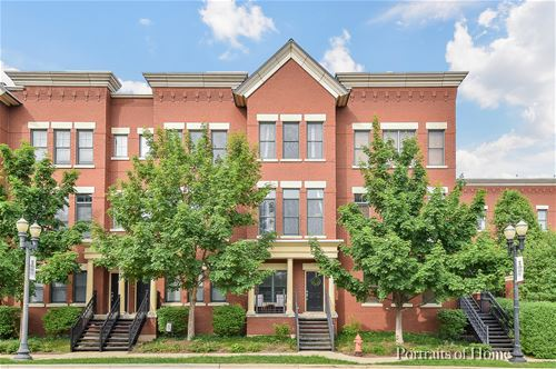 161 S Grove Unit 107B, Elgin, IL 60120