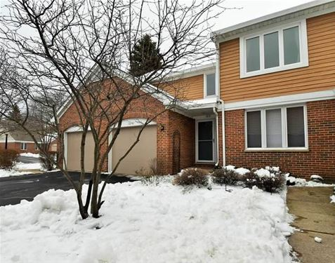 1651 N Courtland, Arlington Heights, IL 60004