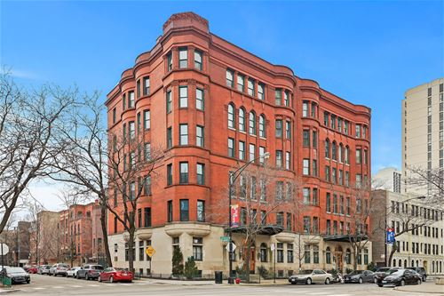 1500 N La Salle Unit 6C, Chicago, IL 60610 Old Town