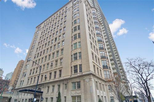 1200 N Lake Shore Unit 601, Chicago, IL 60610 Gold Coast