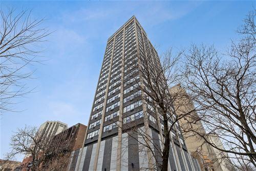 2700 N Hampden Unit 18D, Chicago, IL 60614 Lincoln Park