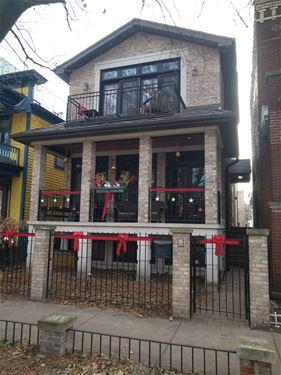 1745 W Cornelia, Chicago, IL 60657 West Lakeview