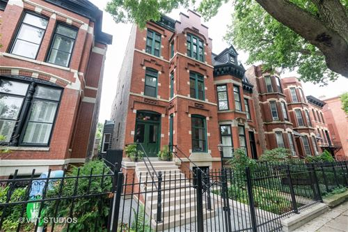 2020 N Orleans Unit 1, Chicago, IL 60614 Lincoln Park