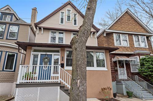 1502 W Highland, Chicago, IL 60660 Edgewater