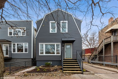 466 N Artesian, Chicago, IL 60612 West Town