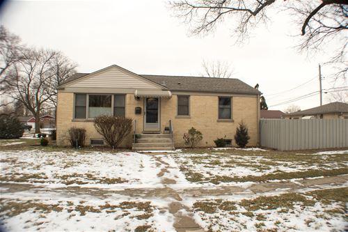 9844 Montrose, Schiller Park, IL 60176