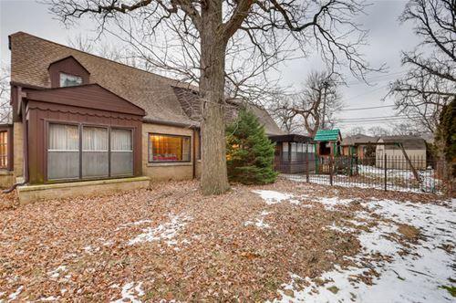 6100 N Kilpatrick, Chicago, IL 60646 Sauganash