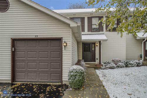 513 Villa Circle Unit 31, Palatine, IL 60067