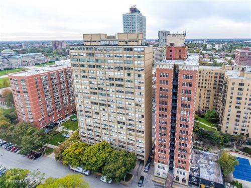 5530 S Shore Unit 4A-B, Chicago, IL 60637 Hyde Park