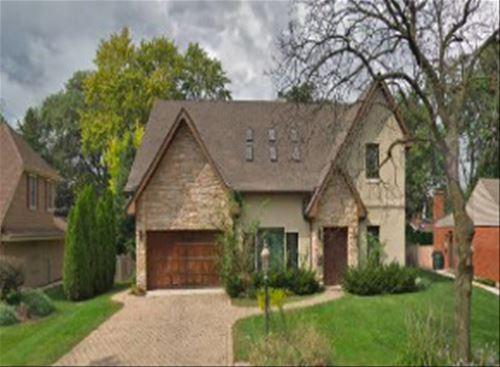 1760 Evergreen, Park Ridge, IL 60068
