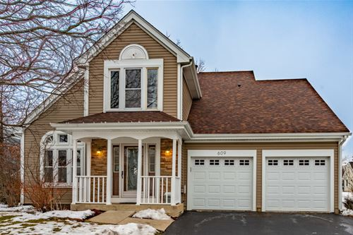 609 Newberry, Elk Grove Village, IL 60007