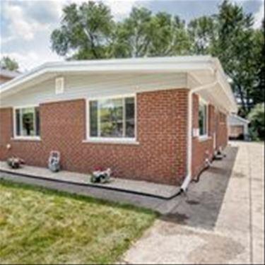 4625 Lilac, Glenview, IL 60025