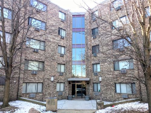 5306 N Cumberland Unit 506, Chicago, IL 60656 O'Hare