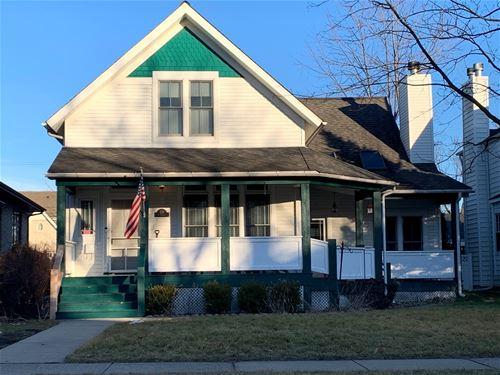 315 S Prospect, Park Ridge, IL 60068