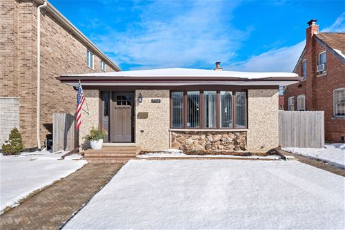 7750 W Rascher, Chicago, IL 60656 Norwood Park