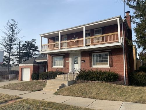 2338 W 97th, Chicago, IL 60643 Beverly
