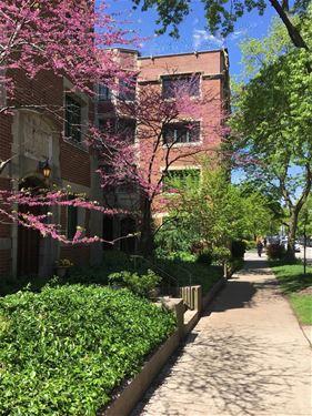 1151 E 56th Unit 1, Chicago, IL 60637 Hyde Park
