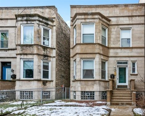 4037 N Kenmore, Chicago, IL 60613 Uptown