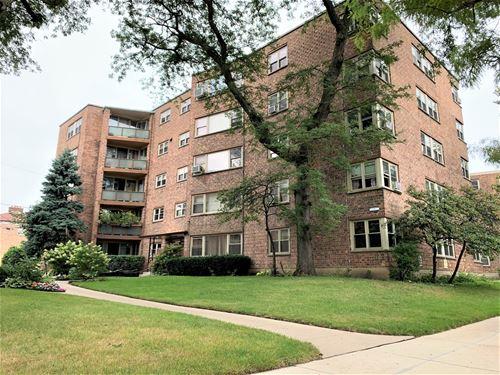 2142 W Rosemont Unit 1A, Chicago, IL 60659 West Ridge