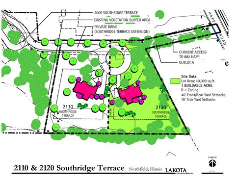 2120 Southridge, Northfield, IL 60093