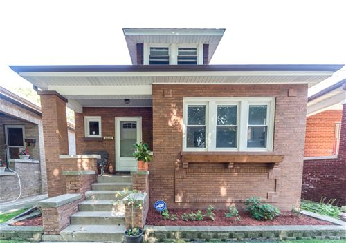 5941 N Talman, Chicago, IL 60659 West Ridge