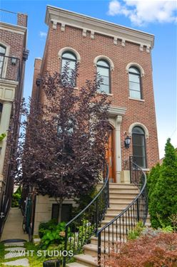 1630 W Surf, Chicago, IL 60657 Lakeview
