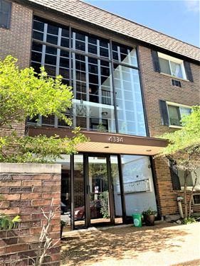 4334 N Clarendon Unit 207, Chicago, IL 60613 Uptown