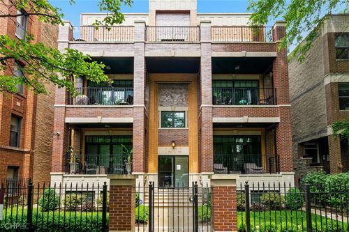 1474 W Byron Unit PH, Chicago, IL 60613 Lakeview