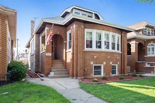 2124 Home, Berwyn, IL 60402