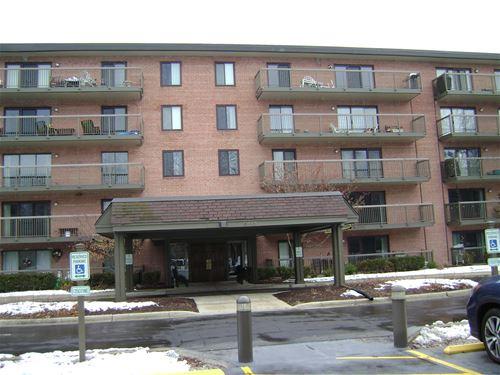 6443 Clarendon Hills Unit 409, Willowbrook, IL 60527