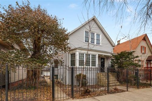 3336 N Albany, Chicago, IL 60618
