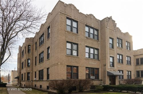 5655 N Artesian Unit 3, Chicago, IL 60659 West Ridge