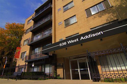 536 W Addison Unit 399, Chicago, IL 60613 Lakeview