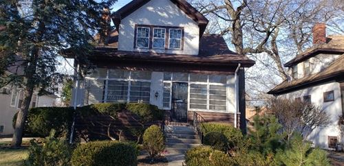 1644 W 106th, Chicago, IL 60643 East Beverly