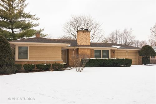 732 S Beverly, Arlington Heights, IL 60005