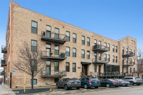 3133 N Lakewood Unit 3H, Chicago, IL 60657 Lakeview