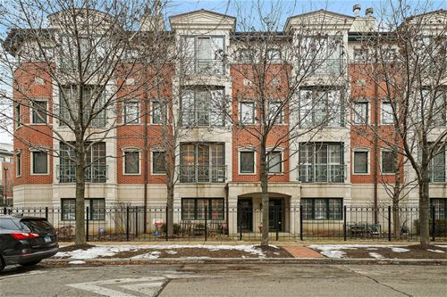 1443 S Prairie, Chicago, IL 60605 South Loop