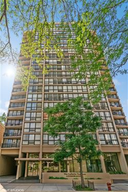 1540 N La Salle Unit 408, Chicago, IL 60610 Old Town