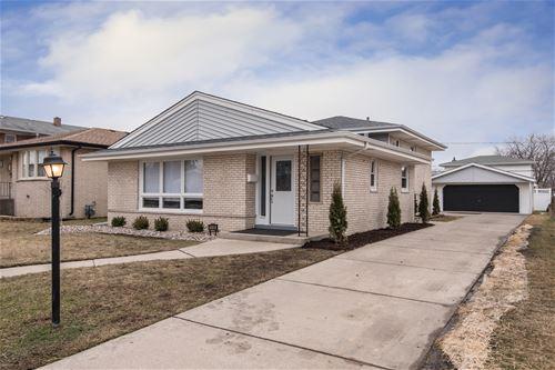 11028 S Kostner, Oak Lawn, IL 60453