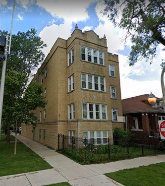 3102 W Argyle Unit 2, Chicago, IL 60625