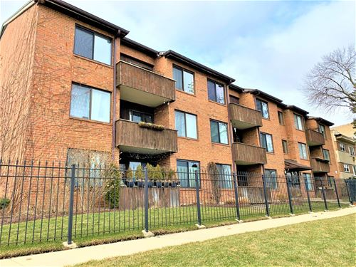 5130 N Albany Unit 104, Chicago, IL 60625
