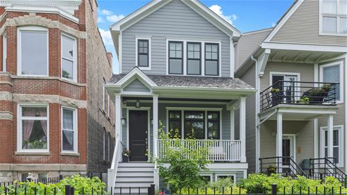 4711 N Hermitage, Chicago, IL 60640 Ravenswood