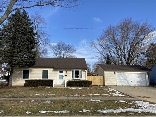 292 Mohawk, Buffalo Grove, IL 60089