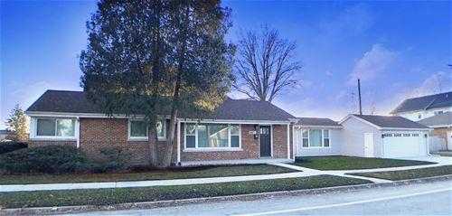 546 N Rose, Park Ridge, IL 60068