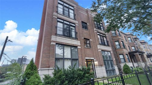 1219 W Foster Unit 1E, Chicago, IL 60640 Uptown